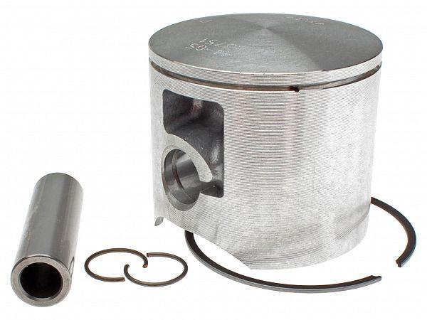Stempel - Airsal 50mm stempel