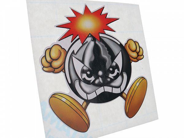 Sticker - Bomb
