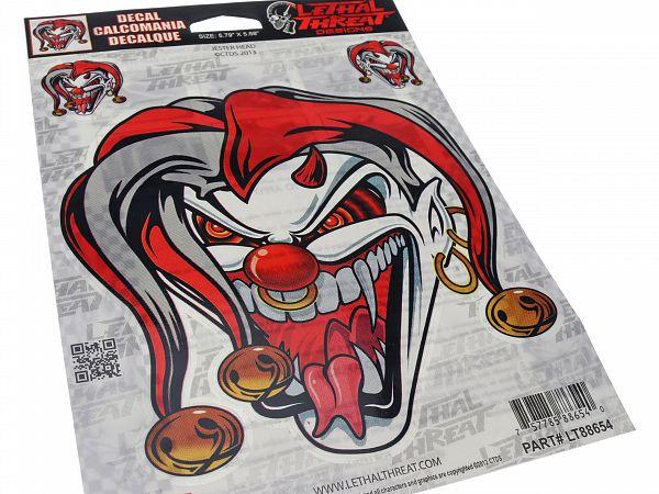 Sticker - Joker