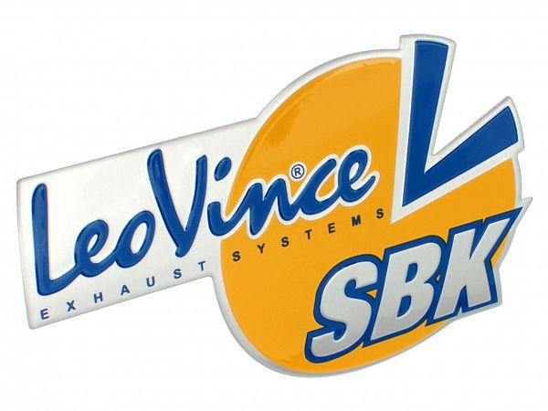 Sticker - LeoVince SBK