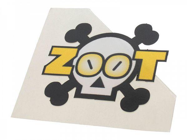 Sticker - Zoot 40x33mm