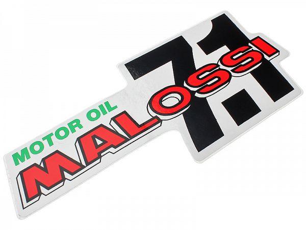 Stickers - Malossi 7.1 - 15cm