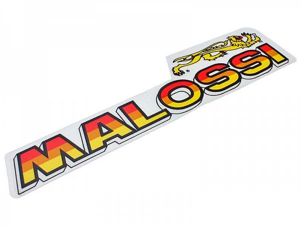 Stickers - Malossi - 8.5cm