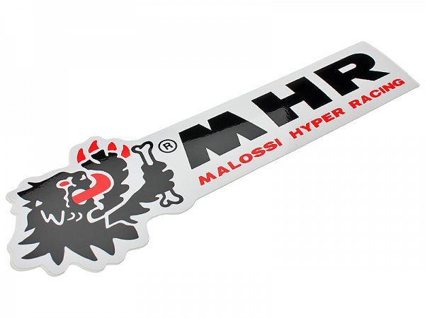 Stickers - Malossi MHR - 15cm