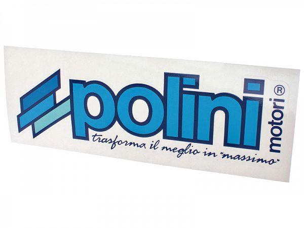 Stickers - Polini 15x5cm