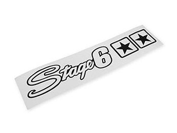 Stickers - Stage6 logo
