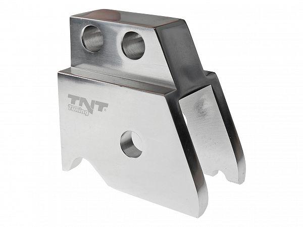 Støddæmperforhøjer - TNT - alu
