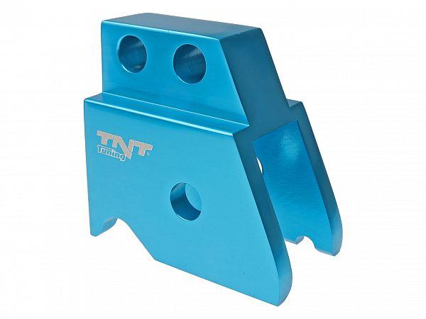 Støddæmperforhøjer - TNT - blå