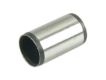 Styrtap til cylinder, topstykke og knastoverfald