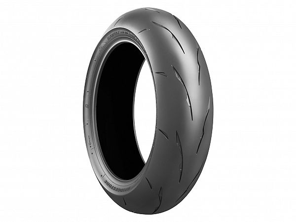 Summer tires - Bridgestone Battlax R11 rear tires 140 / 70-17