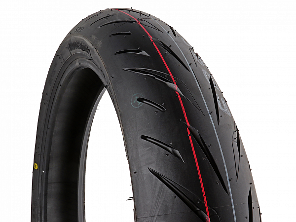 Summer tires - Bridgestone Battlax S22, 110 / 70-17