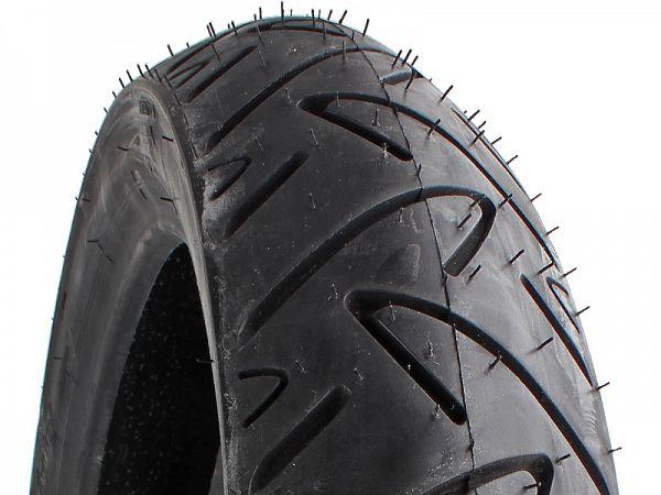Summer tires - Continental Twist - 100 / 80-17