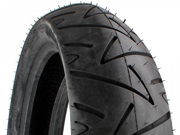 Summer tires - Continental Twist - 130 / 70-17