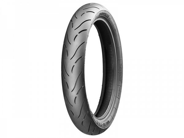 Summer tires - Heidenau K80 100 / 80-17