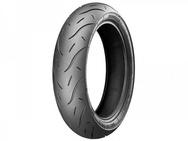 Summer tires - Heidenau K80 130 / 70-17
