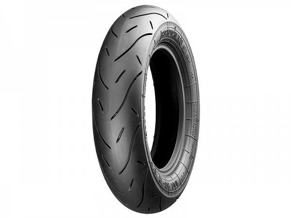 Summer tires - Heidenau K80SR - 90 / 90-10