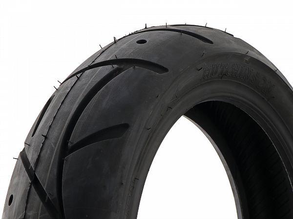 """Summer tires - Hutchinson Funzy - 12 """", 130 / 70-12"""