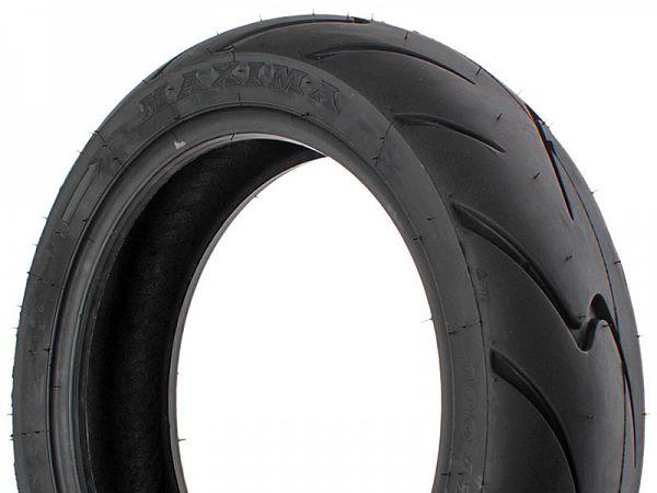 """Summer tires - Maxima S1 - 12 """", 120 / 70-12"""