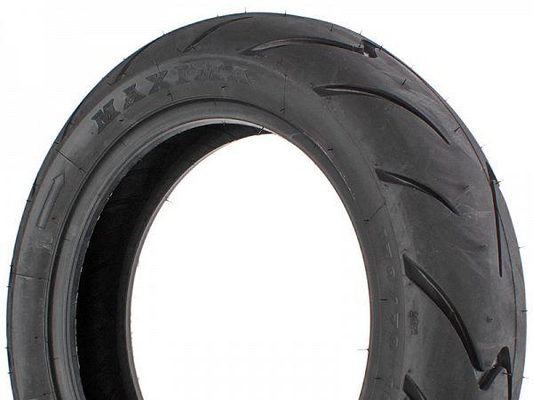 """Summer tires - Maxima S1 - 12 """", 130 / 70-12"""