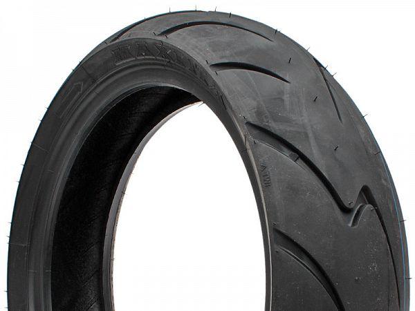 Summer tires - Maxima S1 - 130 / 60-13