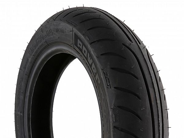 Summer tires - Michelin Power Pure - 120 / 80-14