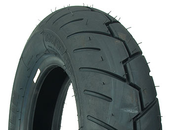 Summer tires - Michelin S1, 100 / 80-10