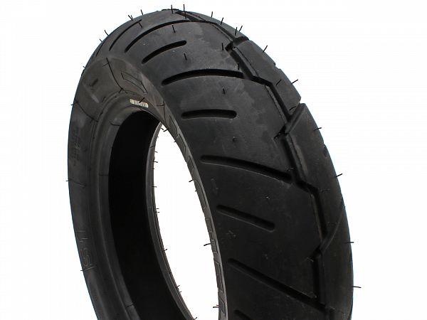 Summer tires - Michelin S1 - 110 / 80-10