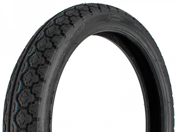 Summer tires - Pirelli Mandrake MT15 110 / 80-14