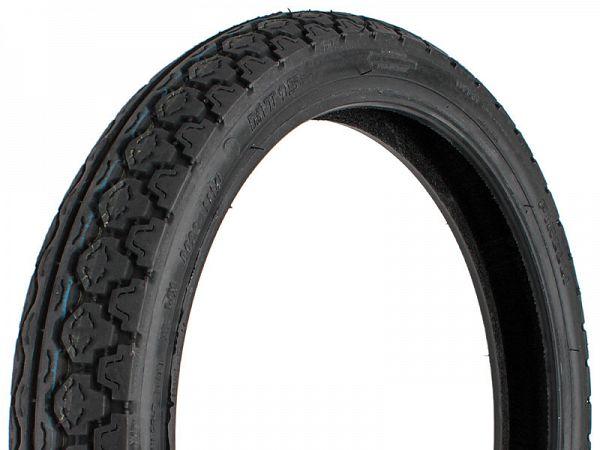 Summer tires - Pirelli Mandrake MT15 110 / 80-14