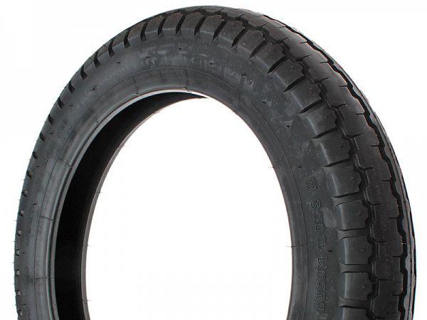 "Summer tires - Sava MC5 3.00-12 """