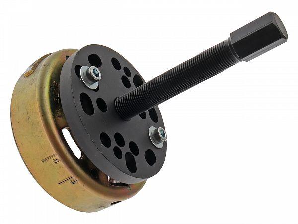 Svinghjulsaftrækker - 96mm - Buzzetti