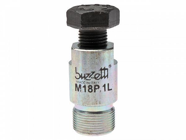 Svinghjulsaftrækker - Buzzetti 18x1mm