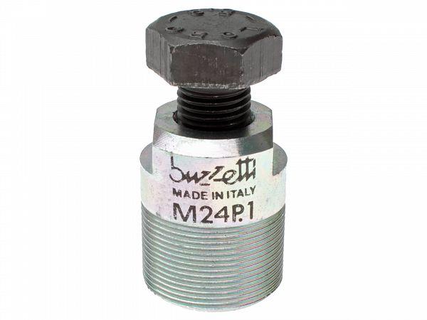 Svinghjulsaftrækker - Buzzetti 24x1mm