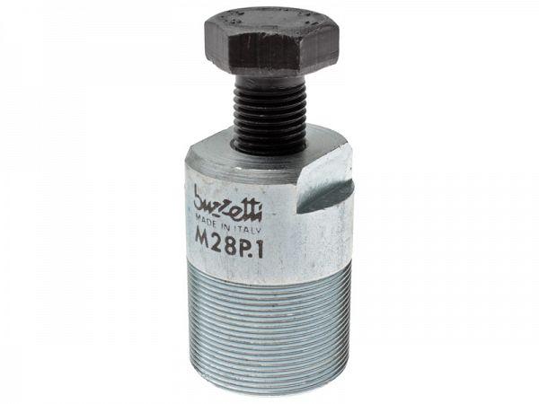 Svinghjulsaftrækker - Buzzetti 28x1mm