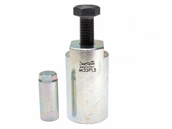 Svinghjulsaftrækker - Buzzetti 33x1,5mm