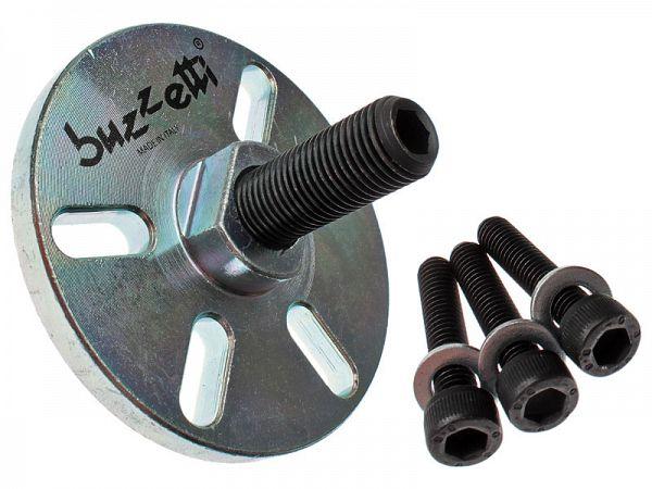 Svinghjulsaftrækker - Buzzetti
