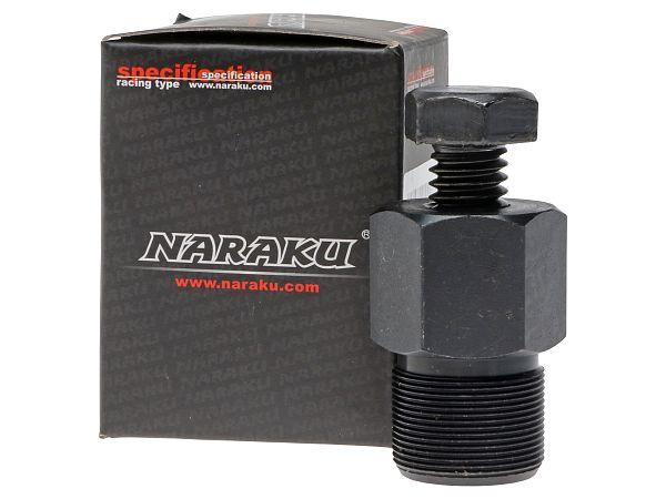 Svinghjulsaftrækker - Naraku