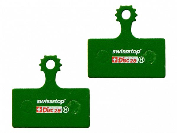 Swissstop Disc 28 Bremseklodser