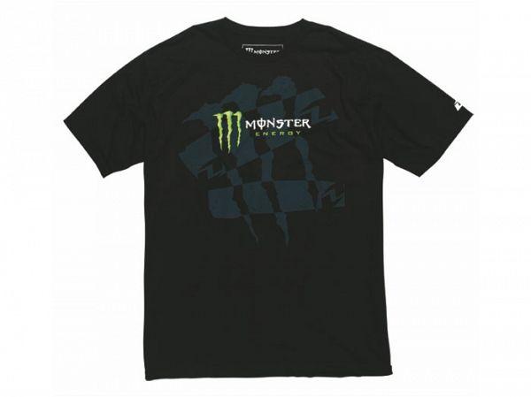 T-shirt - Monster Dazed