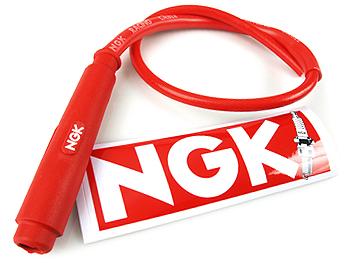 Tændrørskabel - NGK 4T silicone