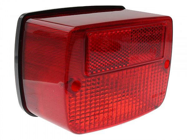Taillight - clear - LED universal