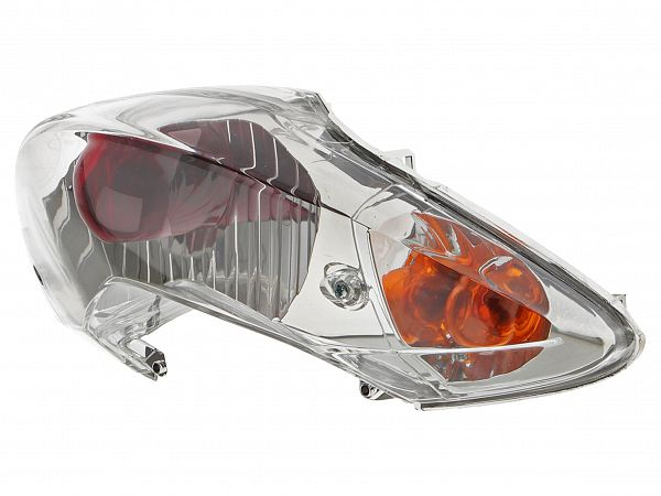 Taillight - Lexus Style