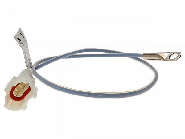 Temperature sensor, Euro4 - standard OEM