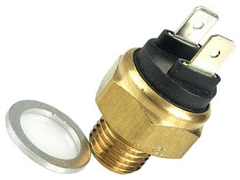 Thermostat switch for radiator - original