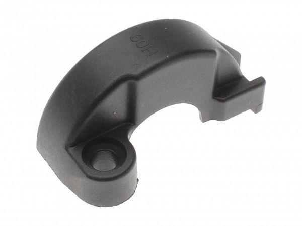 Throttle handle, top - original