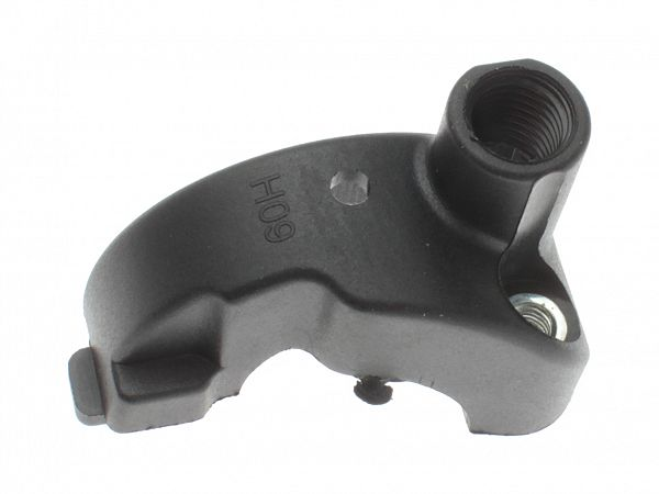 Throttle handle, underside - original