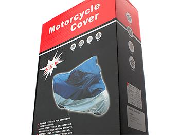 Tilbehør - MC-/scooter-garage