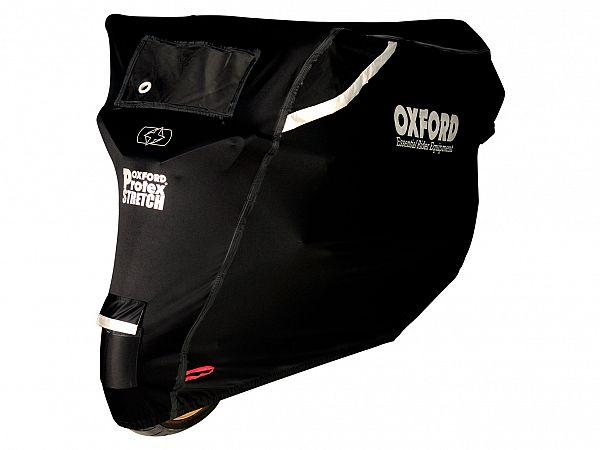 Tilbehør - Oxford Outdoor Stretchprotex MC-/scooter-garag