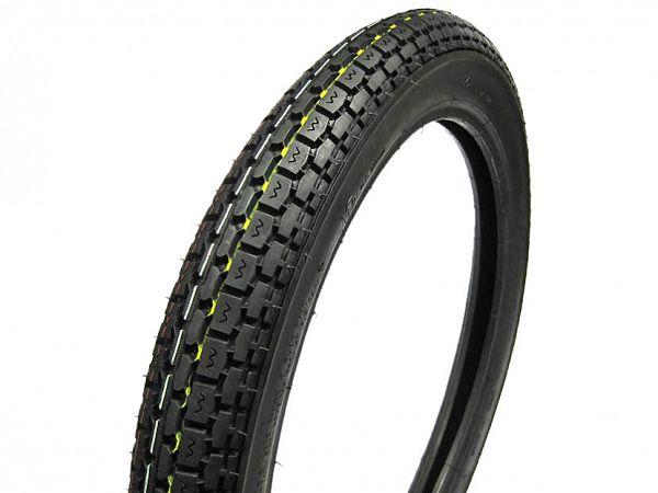 Tires - Deestone Street 2.75-17