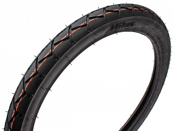 Tires - Mitas MC11, 2.00-17